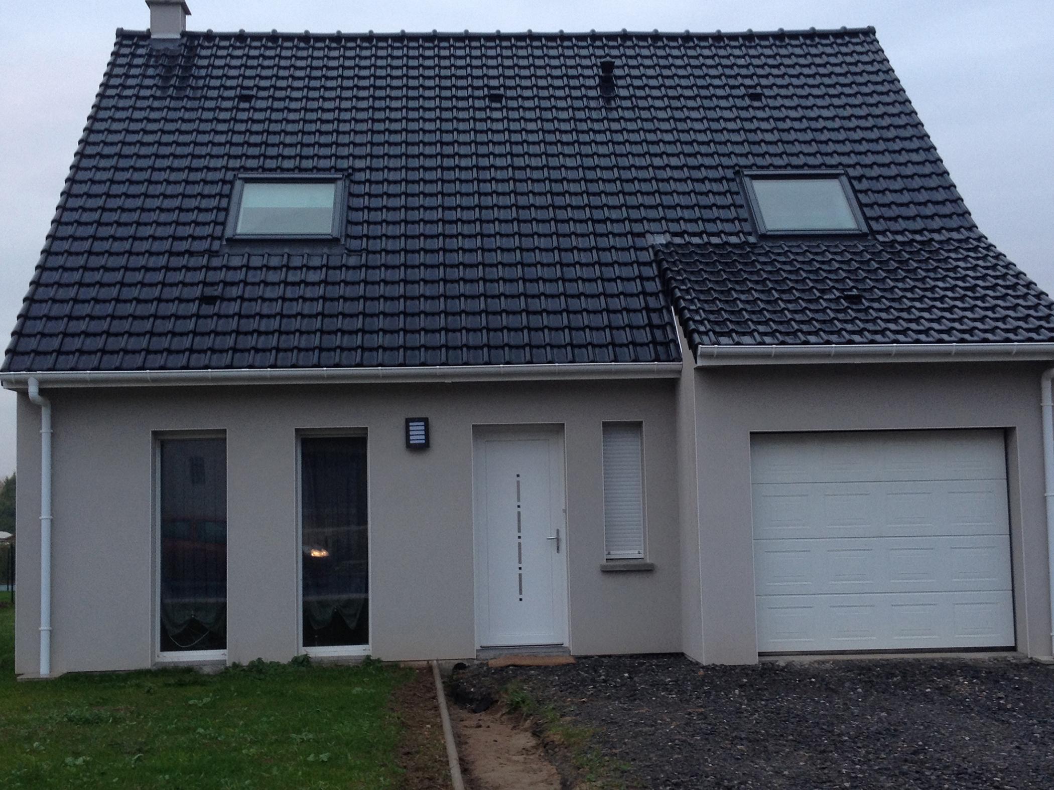 construction maison frais de notaire maison moderne